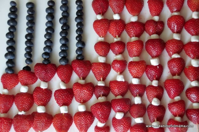 1-fourth of July food ideas Jul 4, 2014, 1-08 PM