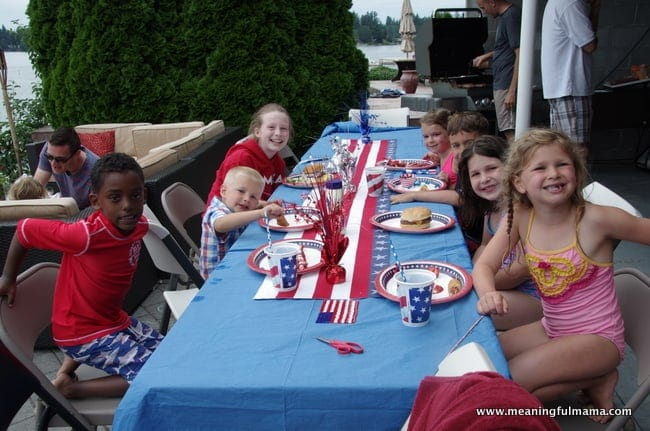 1-fourth of july 2014 party decorations Jul 4, 2014, 4-11 PM