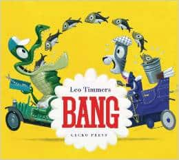 Bang by Timmers