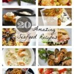 20 Amazing Seafood Recipes