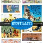 Books About Hospitality for Kids