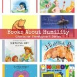 Books About Humility for Kids