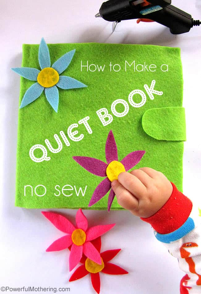 how-to-make-a-quiet-book-no-sew