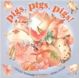 pigs, pigs, pigs