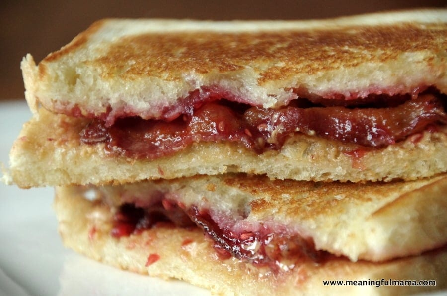 1-peanut butter jelly bacon toasted sandwiches Apr 17, 2014, 11-14 AM