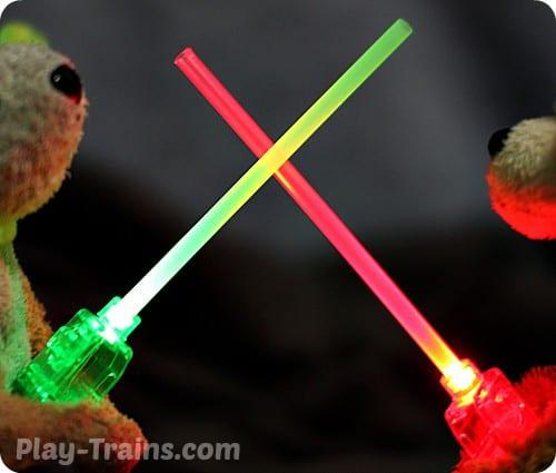 DIY-Mini-Lightsabers-Kids-Craft-9