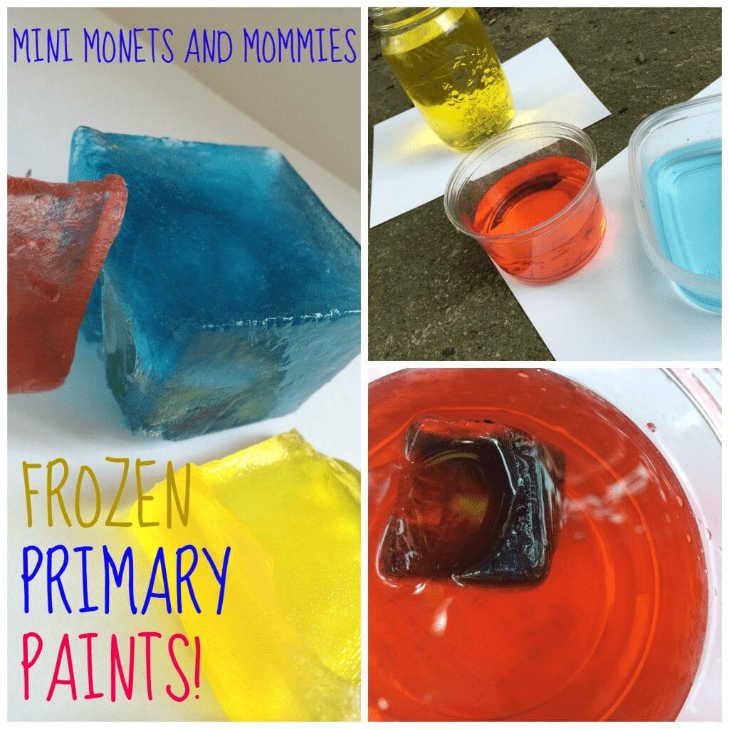 frozen-paints