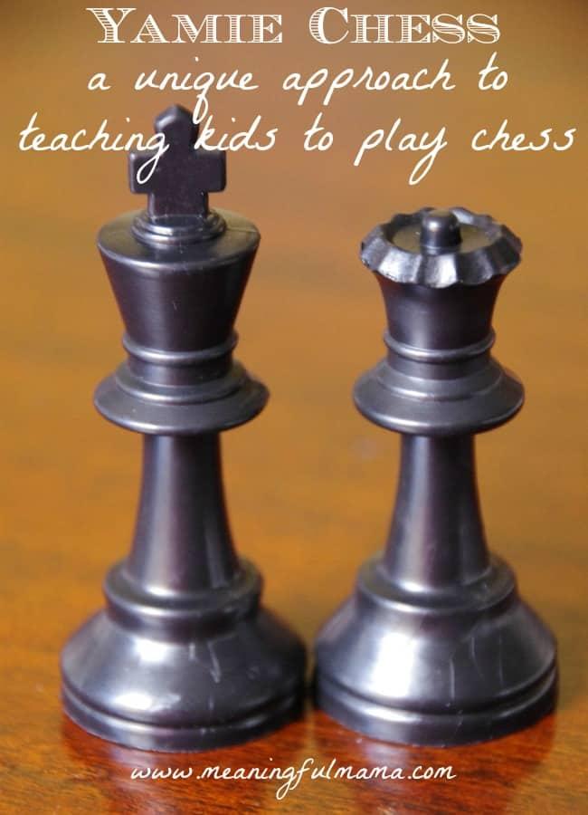 The Best Resources to Teach Children Chess