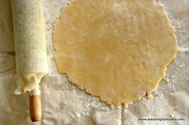 1-how to make a homemade pie crust Jun 20, 2014, 2-14 PM