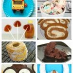 Sweet Creations for Kids