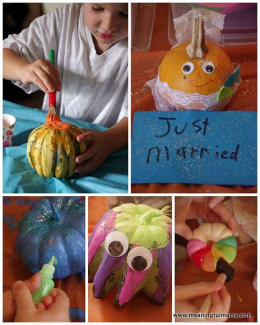 1-pumpkin decorating with kids ideas carving Oct 24, 2014, 1-53 PM