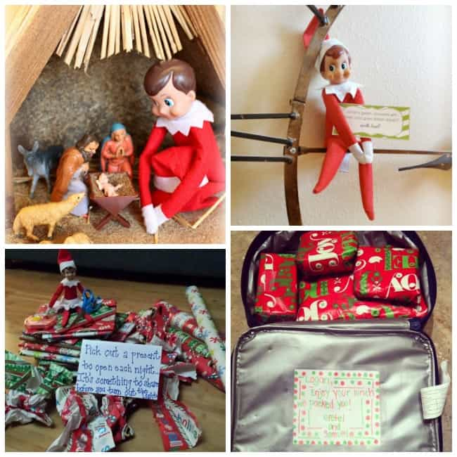 elf on the shelf ideas kindness alternative