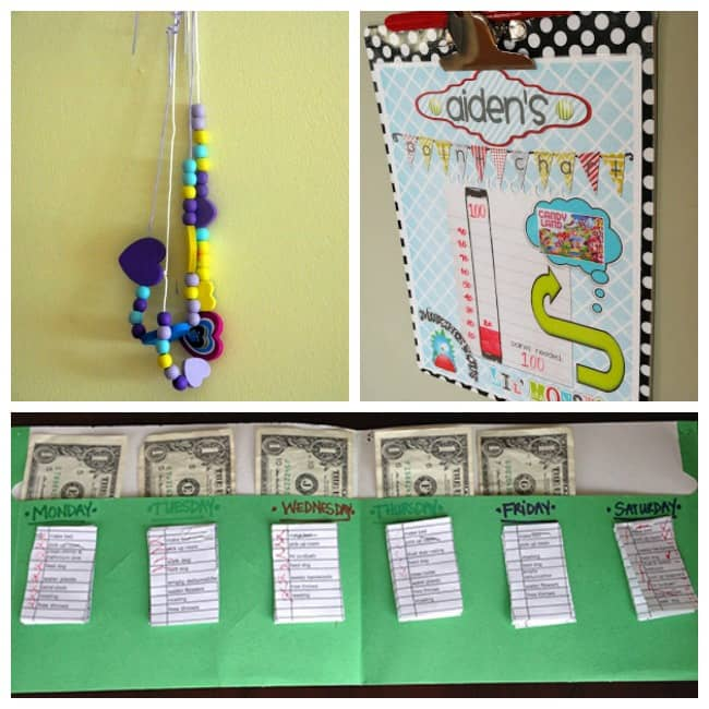 positive reinforcement ideas kids reward