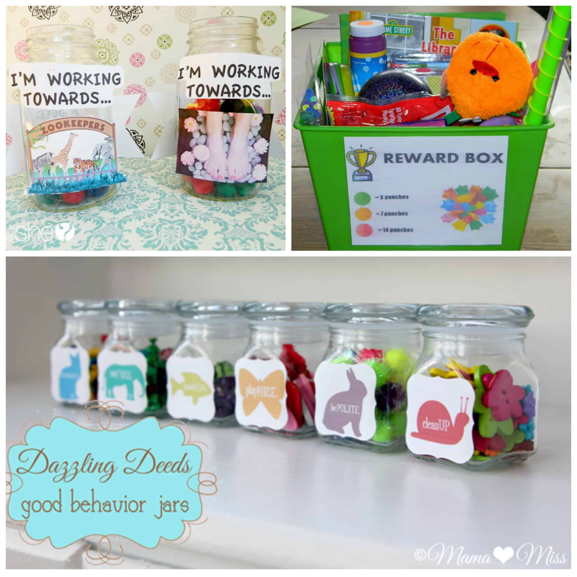 Classroom Reward Ideas For Kindergarten ~ Positive reinforcement ideas for kids