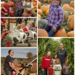 Pumpkin Patch and Corn Maze at Schilter Family Farm