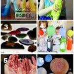 6  Fun Science Activities for Kids