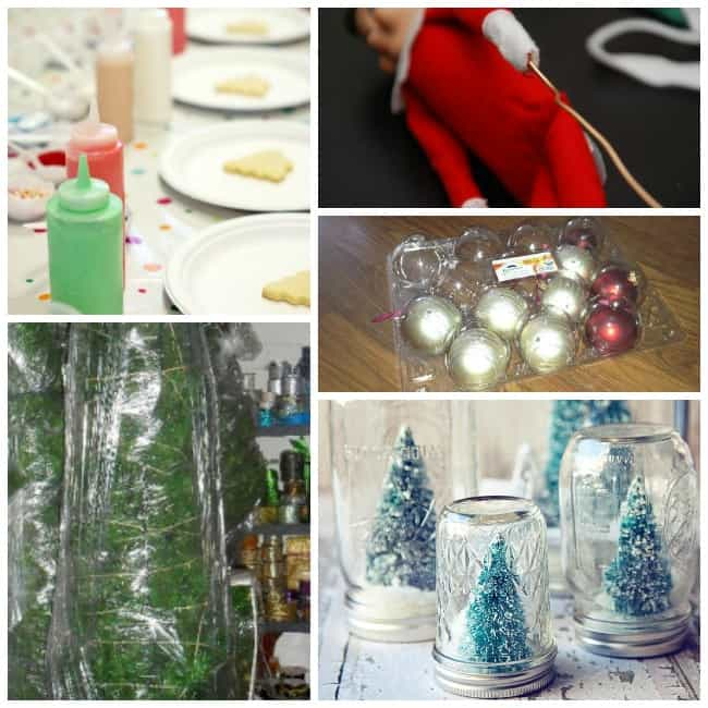 Christmas Life Hacks.25 Clever Christmas Hacks To Make Life Easier