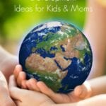 Character Development Ideas for Kids and Moms