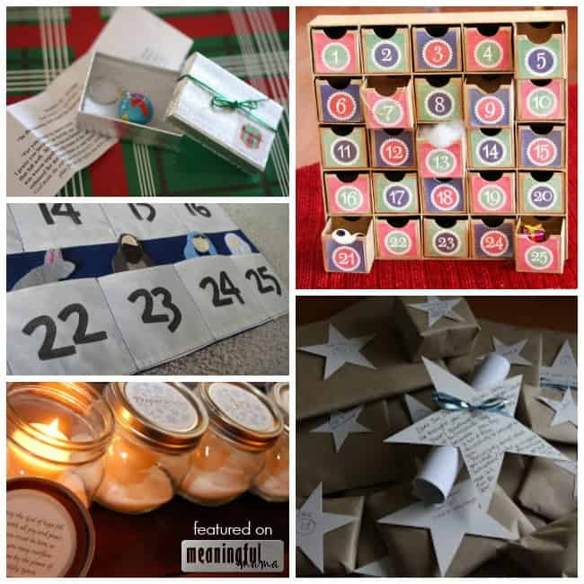 Christian Christmas Craft Ideas Part - 36: 35+ Christ-Centered Christmas Activities