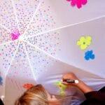 Decorate Your Own Umbrella