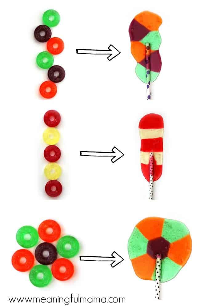life saver lollipops