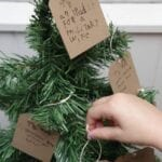 Creating a Family Wishing Tree