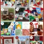 Favorite Things Stocking Giveaway