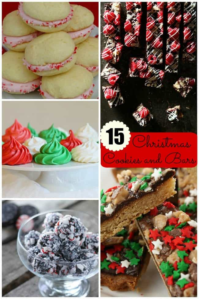 FINAL cookie collage