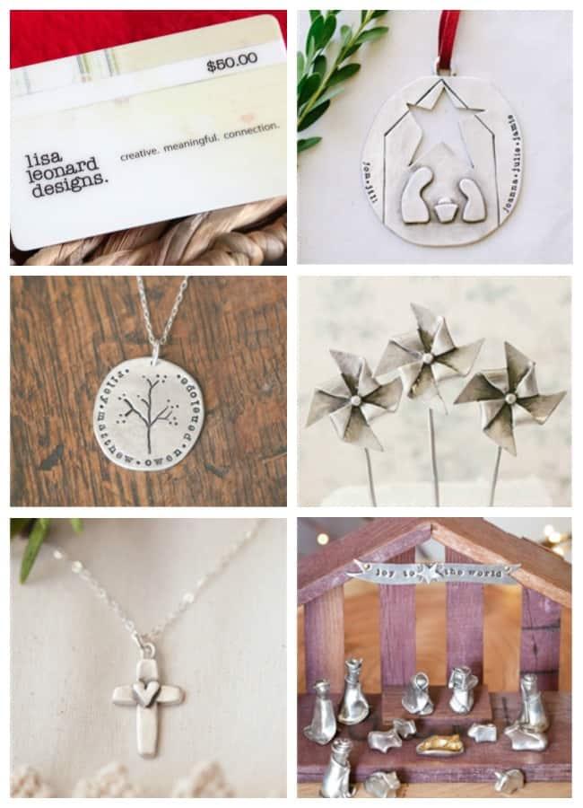 lisa leonard jewelry gift ideas