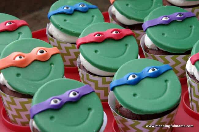 1-Teenage Mutant Ninja Turtles Party Ideas Nov 23, 2014, 1-19 PM