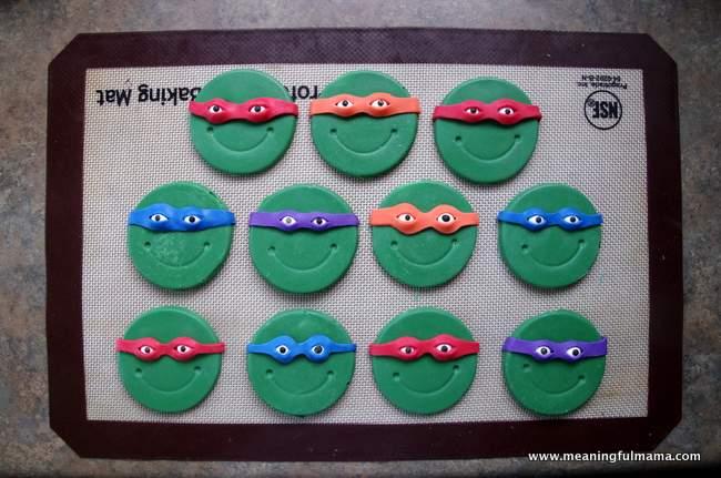 1-Teenage Mutant Ninja Turtles Party Ideas Nov 23, 2014, 12-01 PM