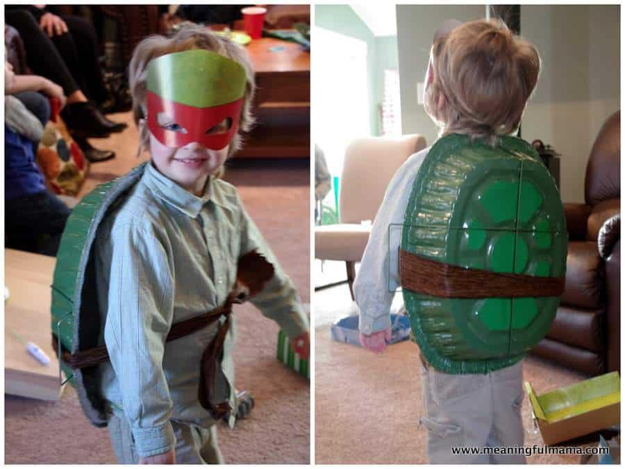 1-teenage mutant ninja turtle shell turkey pan Jan 17, 2015, 3-36 PM