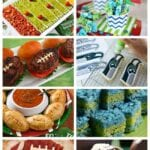 Seahawks and Super Bowl Food Ideas