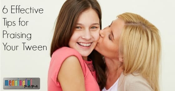 How to Effectively Parent a Tween