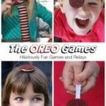 The OREO Games