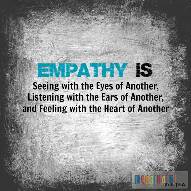 quotes about empathy Quotes