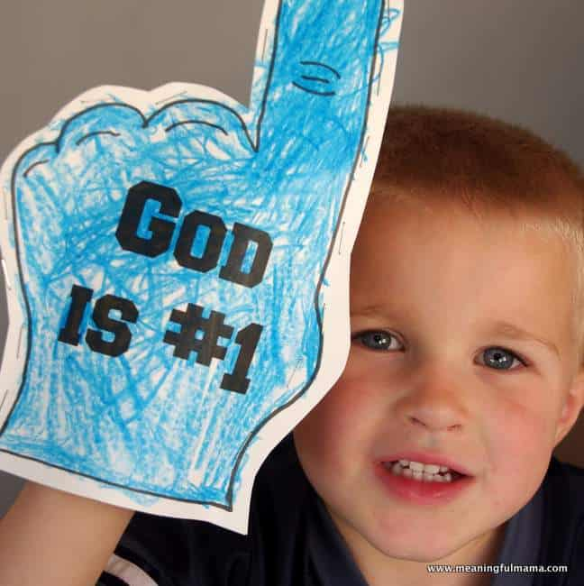 1-God is the Only God Craft Mar 30, 2015, 3-052