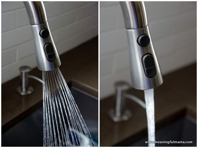 kohler k596vs simplice singlehole pulldown kitchen faucet vibrant stainless u2013 the kitchen faucet also receives a great review from me - Kohler Simplice