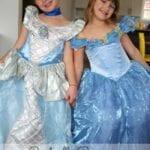 Cinderella Surprise – Just Because