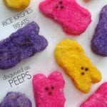 Rice Krispies Treats® in an Easter Disguise