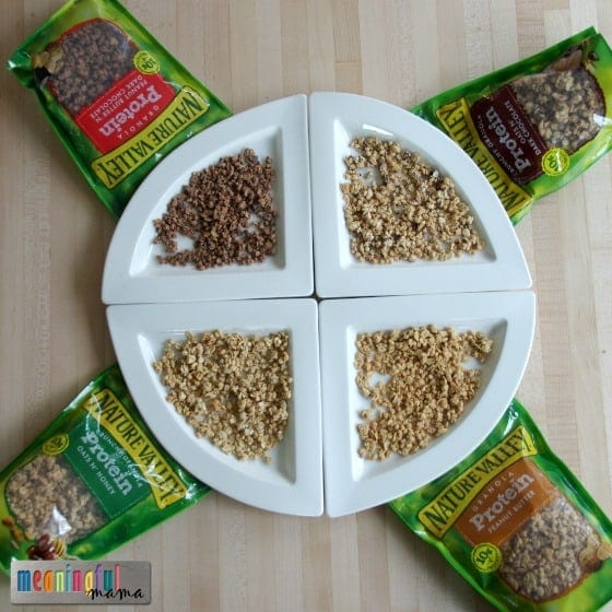 Nature Valley Granola Recipe