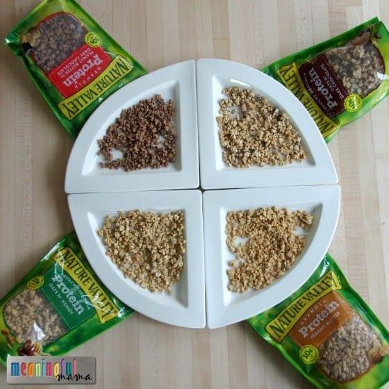 Nature Valley Granola Recipe