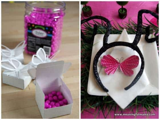 1-Butterfly Party Favors for Kids May 18, 2015, 10-12 AM
