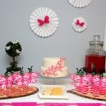 Butterfly Birthday Party Ideas