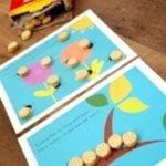 Fun Snack Idea with Printable