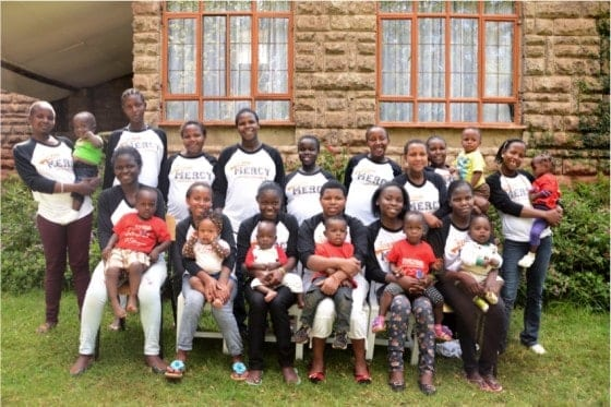 Mercy House Africa