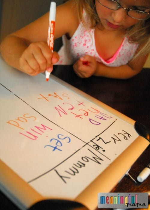 Summer Learning Ideas for Kids