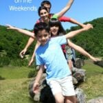 Creating Family Balance on the Weekends