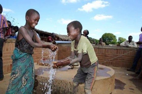 Water Well Africa