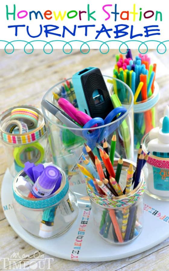 homework-station-turntable-craft